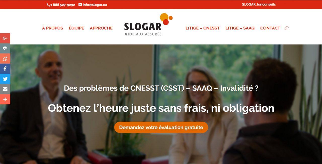 Études de cas, Pagup, Agence SEO