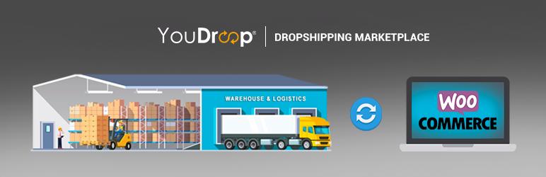 Boutique en ligne Woocommerce pour le dropshipping